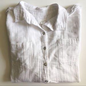 Nordstrom Caslon | Classic Oversize Shirt